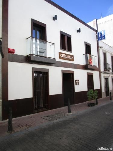 Hotel Emeritae, Mérida