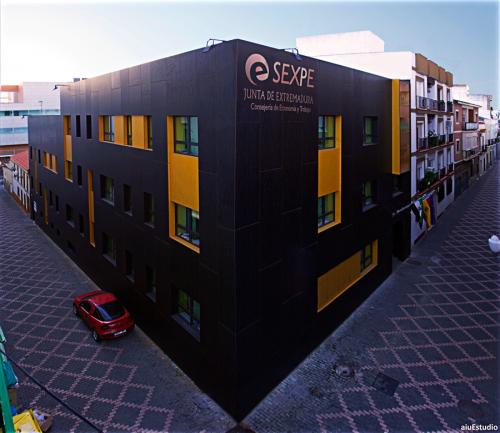 a005, SEXPE, 2005, Mérida (Extremadura)