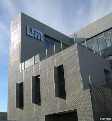 Business Center, 2009, Mérida