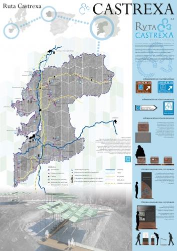 Castrexa Route