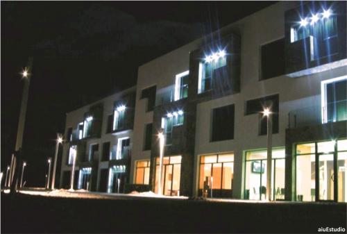 Hotel Talayuela golf, Talayuela